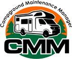 Campground Maintenance Manager logo